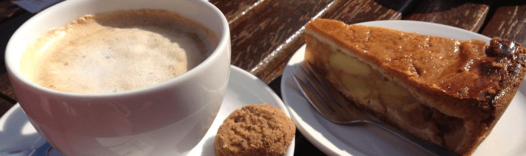 Koffieuurtje elke woensdag vanaf 14:00 uur